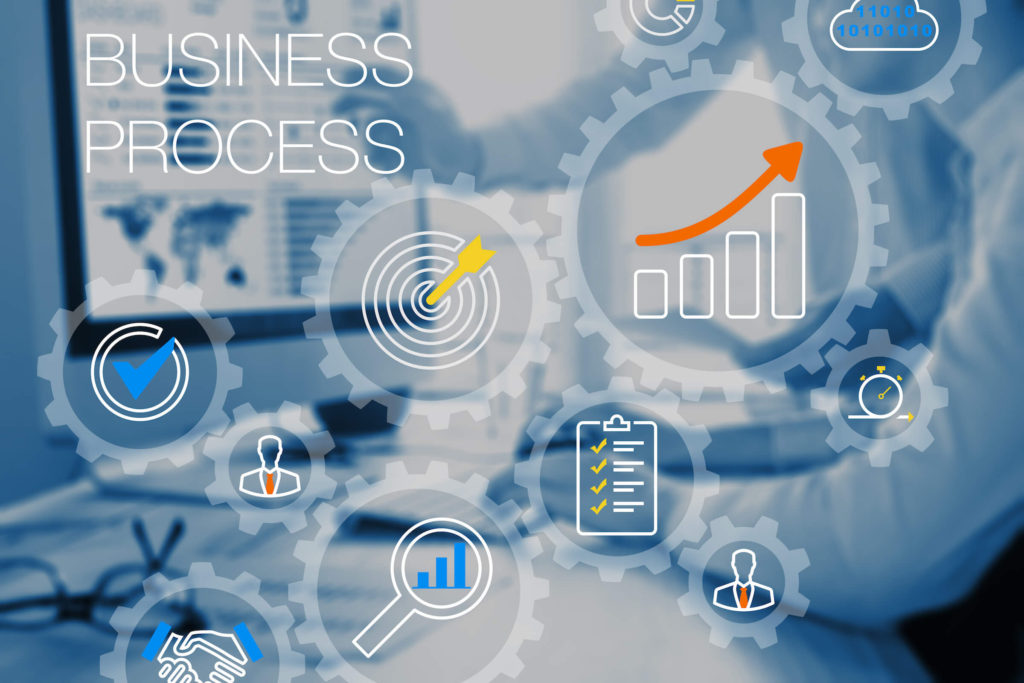 ibm datacap use case business processes